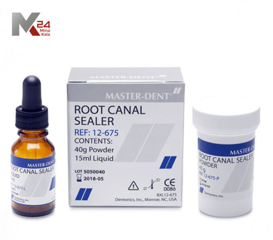 Root-canal-Sealer-سیلر-اندو-بیس-اژنول